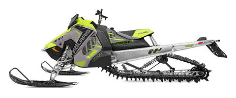 2020 Polaris 800 PRO-RMK 155 SC in Bigfork, Minnesota - Photo 2
