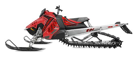 2020 Polaris 800 PRO-RMK 155 SC in Milford, New Hampshire