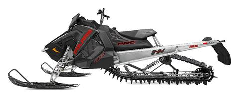 2020 Polaris 800 PRO-RMK 155 SC 3 in. in Milford, New Hampshire - Photo 2
