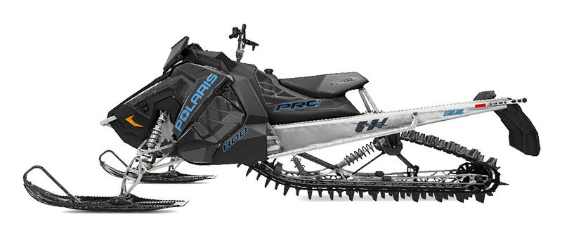 2020 Polaris 800 PRO RMK 155 SC 3 in. in Deerwood, Minnesota - Photo 2