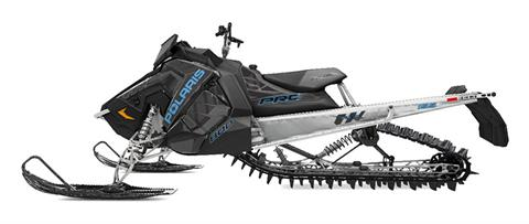 2020 Polaris 800 PRO RMK 155 SC 3 in. in Woodruff, Wisconsin - Photo 2
