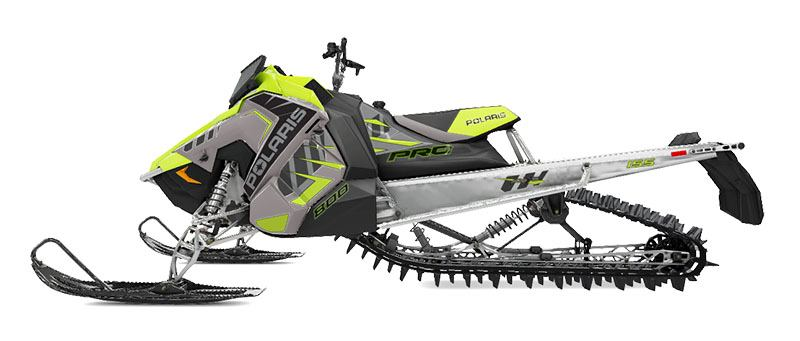 2020 Polaris 800 PRO RMK 155 SC 3 in. in Mars, Pennsylvania - Photo 2
