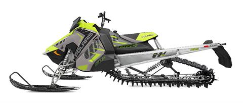 2020 Polaris 800 PRO-RMK 155 SC 3 in. in Park Rapids, Minnesota - Photo 2