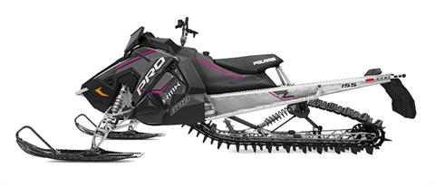 2020 Polaris 800 PRO-RMK 155 SC 3 in. in Center Conway, New Hampshire - Photo 2