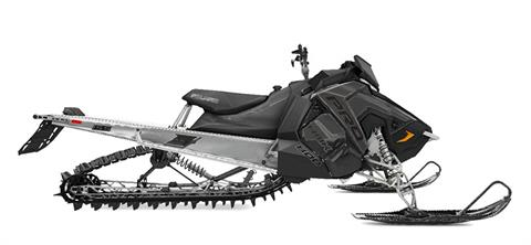 2020 Polaris 800 PRO-RMK 155 SC in Rothschild, Wisconsin