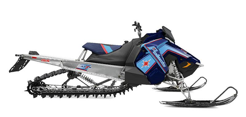 2020 Polaris 800 PRO-RMK 155 SC in Scottsbluff, Nebraska