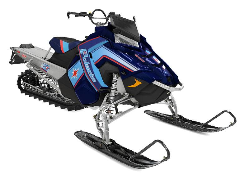 2020 Polaris 800 PRO-RMK 155 SC in Altoona, Wisconsin