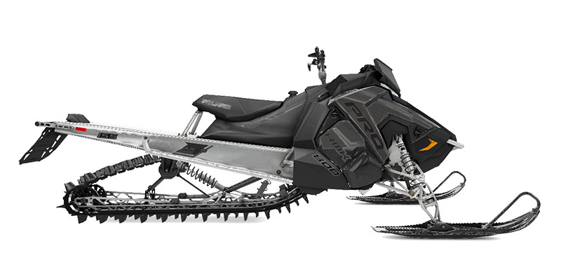 2020 Polaris 800 PRO-RMK 155 SC in Tualatin, Oregon - Photo 1