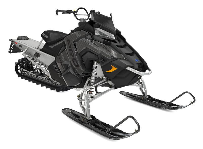 2020 Polaris 800 PRO-RMK 155 SC in Union Grove, Wisconsin
