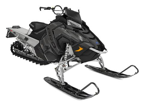 2020 Polaris 800 PRO RMK 155 SC in Altoona, Wisconsin - Photo 3