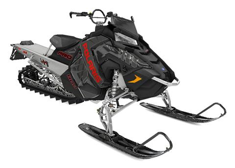 2020 Polaris 800 PRO-RMK 155 SC in Fairbanks, Alaska - Photo 3