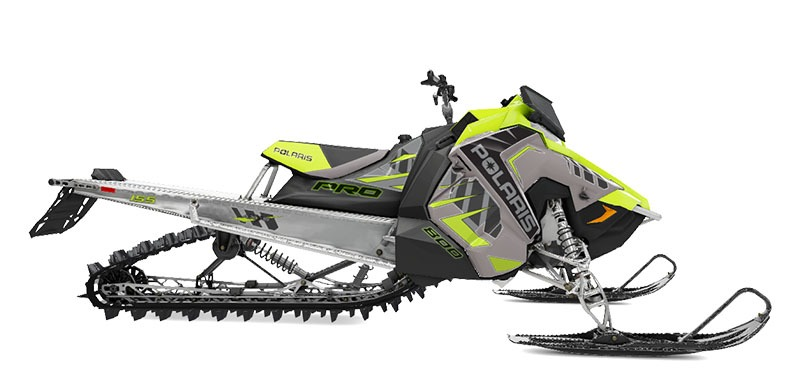 2020 Polaris 800 PRO-RMK 155 SC in Elkhorn, Wisconsin - Photo 1