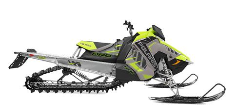 2020 Polaris 800 PRO-RMK 155 SC in Dimondale, Michigan - Photo 1