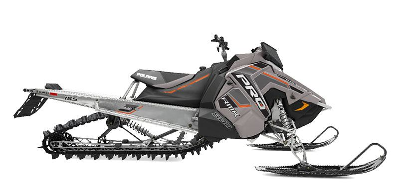 2020 Polaris 800 PRO RMK 155 SC in Annville, Pennsylvania - Photo 1