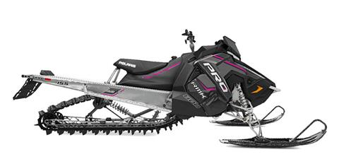 2020 Polaris 800 PRO-RMK 155 SC in Auburn, California - Photo 1
