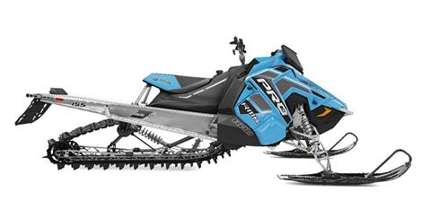 2020 Polaris 800 PRO-RMK 155 SC in Woodruff, Wisconsin - Photo 1