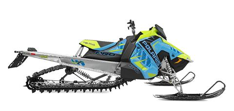 2020 Polaris 800 PRO-RMK 155 SC in Hancock, Wisconsin