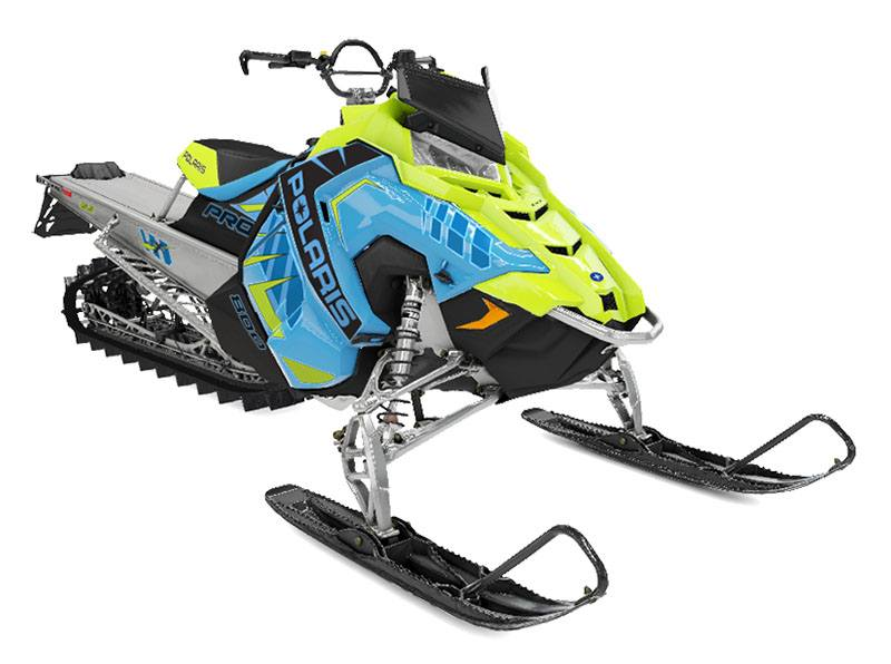 2020 Polaris 800 PRO-RMK 155 SC in Barre, Massachusetts - Photo 3