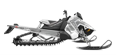 2020 Polaris 800 PRO-RMK 155 SC in Oak Creek, Wisconsin