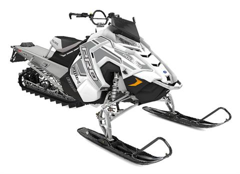 2020 Polaris 800 PRO-RMK 155 SC in Lincoln, Maine - Photo 3