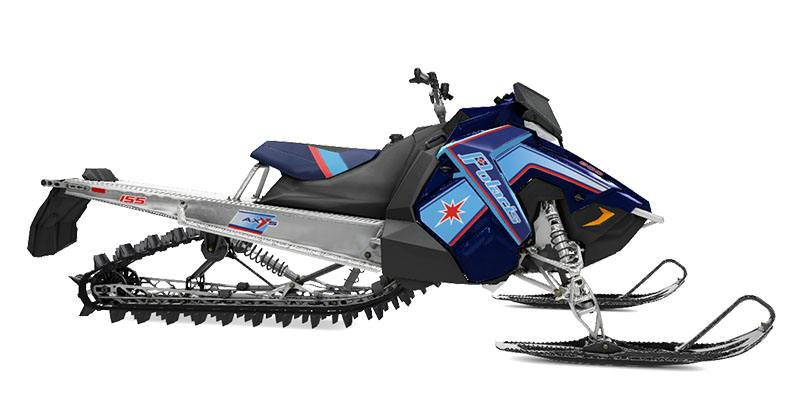 2020 Polaris 800 PRO RMK 155 SC 3 in. in Little Falls, New York - Photo 1