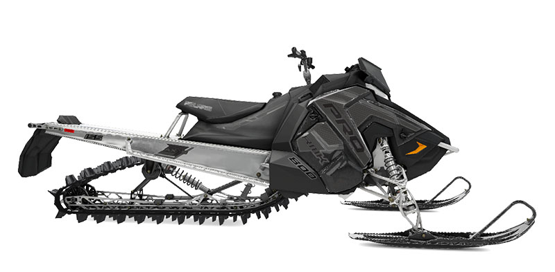 2020 Polaris 800 PRO RMK 155 SC 3 in. in Lewiston, Maine - Photo 1