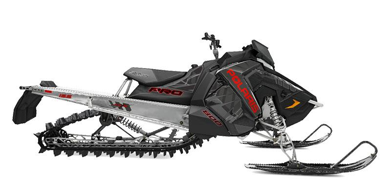 2020 Polaris 800 PRO-RMK 155 SC 3 in. in Saint Johnsbury, Vermont - Photo 1