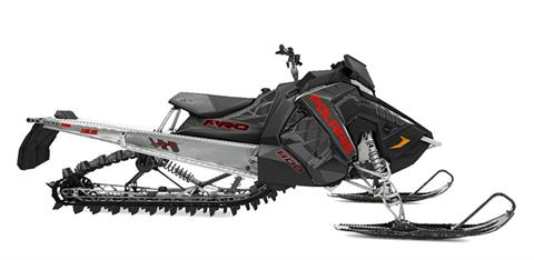2020 Polaris 800 PRO-RMK 155 SC 3 in. in Oak Creek, Wisconsin - Photo 1