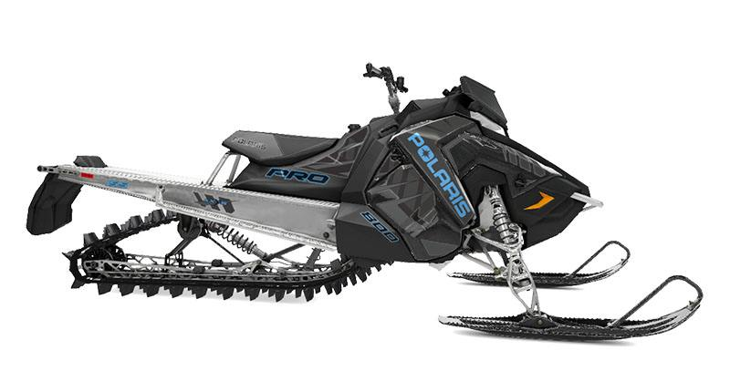 2020 Polaris 800 PRO RMK 155 SC 3 in. in Woodruff, Wisconsin - Photo 1