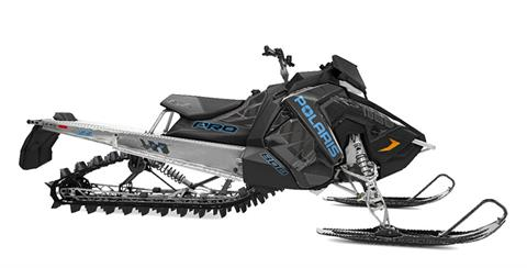 2020 Polaris 800 PRO-RMK 155 SC 3 in. in Lincoln, Maine - Photo 1