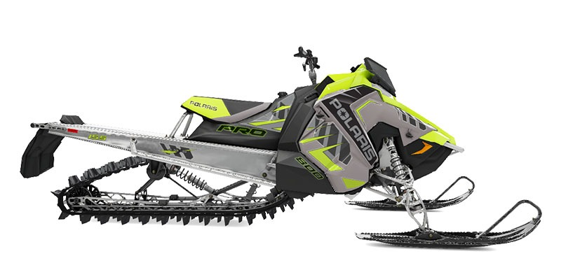 2020 Polaris 800 PRO-RMK 155 SC 3 in. in Littleton, New Hampshire - Photo 1