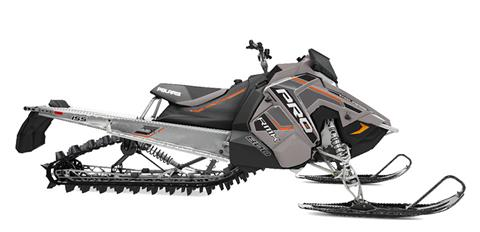 2020 Polaris 800 PRO-RMK 155 SC 3 in. in Woodruff, Wisconsin - Photo 1
