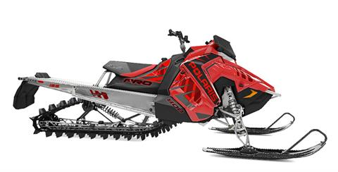 2020 Polaris 800 PRO-RMK 155 SC 3 in. in Appleton, Wisconsin - Photo 1