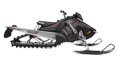 2020 Polaris 800 PRO-RMK 155 SC 3 in. in Alamosa, Colorado - Photo 1