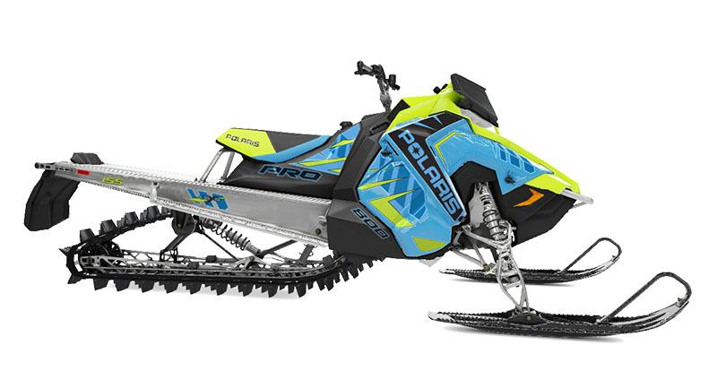 2020 Polaris 800 PRO-RMK 155 SC 3 in. in Union Grove, Wisconsin