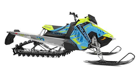 2020 Polaris 800 PRO RMK 155 SC 3 in. in Littleton, New Hampshire - Photo 1