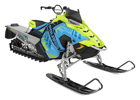 2020 Polaris 800 PRO RMK 155 SC 3 in. in Cottonwood, Idaho - Photo 3
