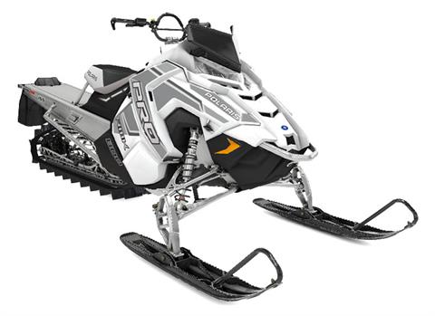 2020 Polaris 800 PRO-RMK 155 SC 3 in. in Newport, New York - Photo 3