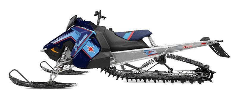 2020 Polaris 800 PRO-RMK 163 SC in Elma, New York - Photo 2