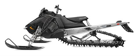 2020 Polaris 800 PRO RMK 163 SC in Fairbanks, Alaska - Photo 2