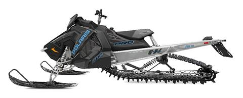 2020 Polaris 800 PRO RMK 163 SC in Littleton, New Hampshire - Photo 2