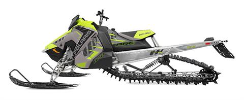 2020 Polaris 800 PRO-RMK 163 SC in Cleveland, Ohio - Photo 2