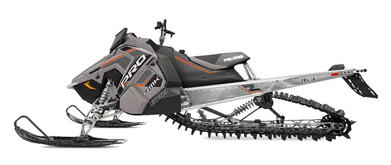 2020 Polaris 800 PRO RMK 163 SC in Duck Creek Village, Utah - Photo 2