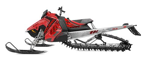 2020 Polaris 800 PRO-RMK 163 SC in Milford, New Hampshire - Photo 2