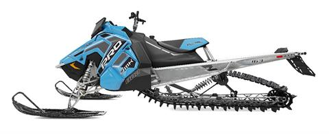2020 Polaris 800 PRO-RMK 163 SC in Union Grove, Wisconsin - Photo 2