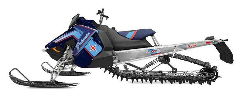 2020 Polaris 800 PRO RMK 163 SC 3 in. in Malone, New York