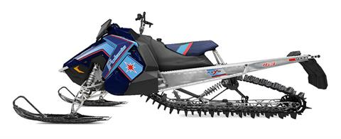 2020 Polaris 800 PRO-RMK 163 SC 3 in. in Oak Creek, Wisconsin - Photo 2