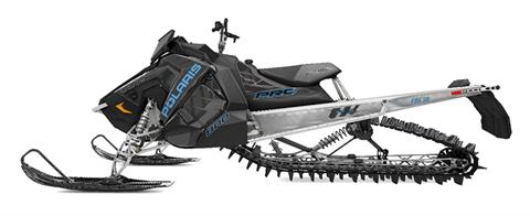 2020 Polaris 800 PRO-RMK 163 SC 3 in. in Saint Johnsbury, Vermont - Photo 2