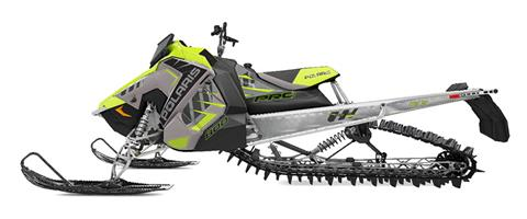 2020 Polaris 800 PRO-RMK 163 SC 3 in. in Waterbury, Connecticut - Photo 2