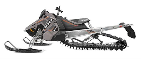 2020 Polaris 800 PRO RMK 163 SC 3 in. in Lewiston, Maine - Photo 2